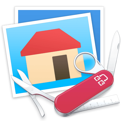 GraphicConverter 10.4