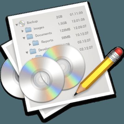 DiskCatalogMaker 6.5.9
