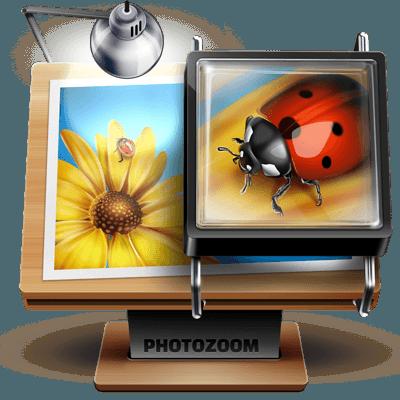 PhotoZoom Pro 7.0.4