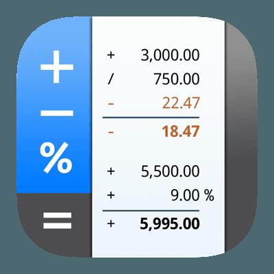 CalcTape 1.1.2