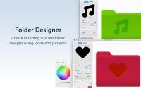 Folder Designer 1.5