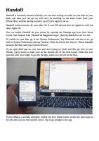 Essential Mac OS: El Capitan Edition (Computer Essentials)