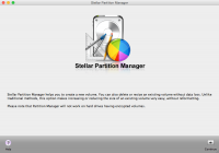Stellar Partition Manager 3.0.4