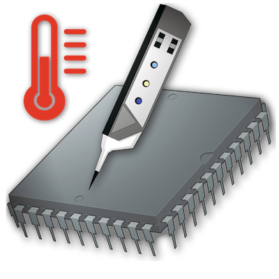 Hardware Monitor 5.50