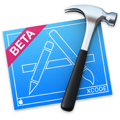Xcode 8 Beta
