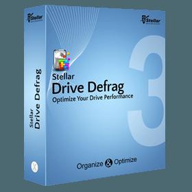 Stellar Drive Defrag v3.0.2