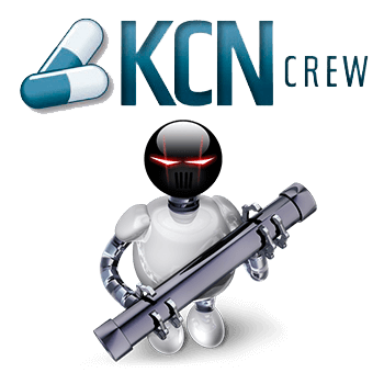KCNcrew Pack 03-15-17