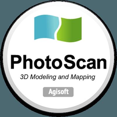 Agisoft PhotoScan Pro 1.3.0