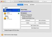 Paragon NTFS for Mac 14.2.359