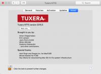 Tuxera NTFS 2015.3