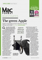Mac Format UK – July 2016