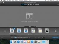 iSkysoft iMedia Converter Deluxe for Mac 5.5.0