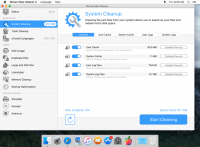Movavi Mac Cleaner 2 v2.4.2