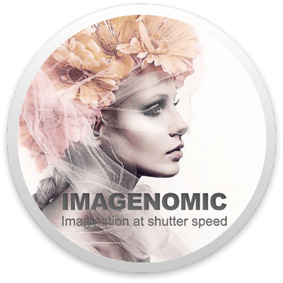 Imagenomic Plug-in for Photoshop, Aperture 3 and Lightroom