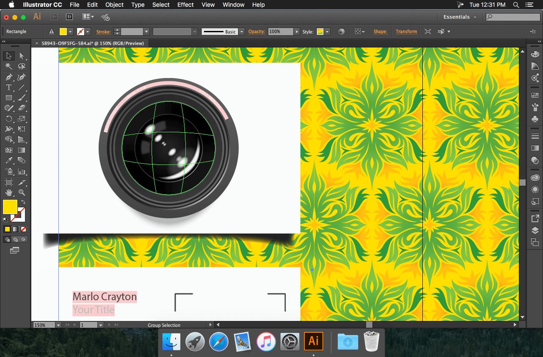 Illustrator cc 2017 free download