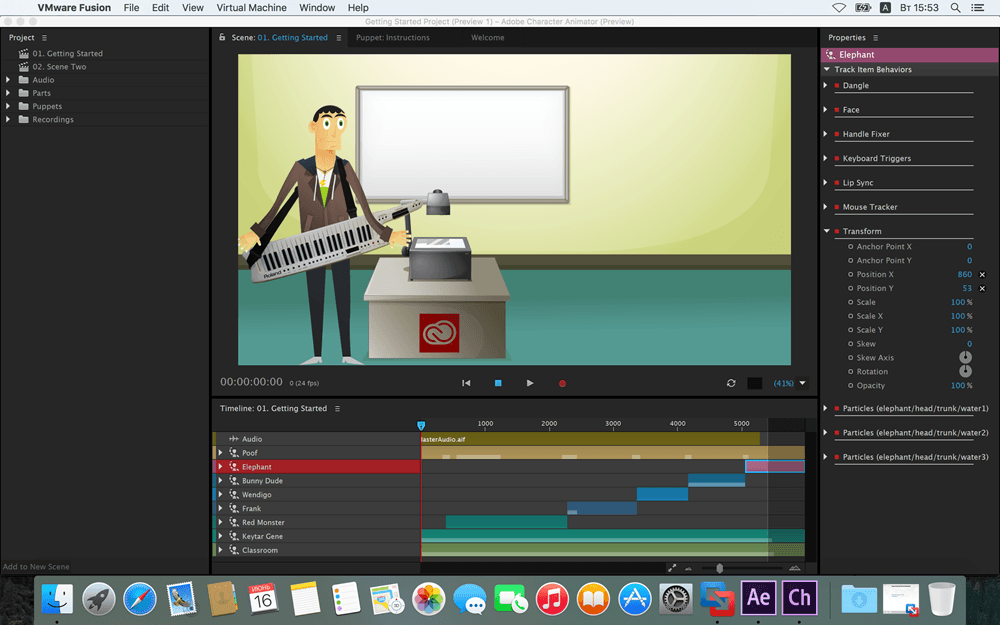 After Effects 2015 For Mac