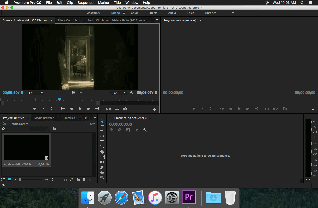 adobe premiere pro cc crack torrent mac