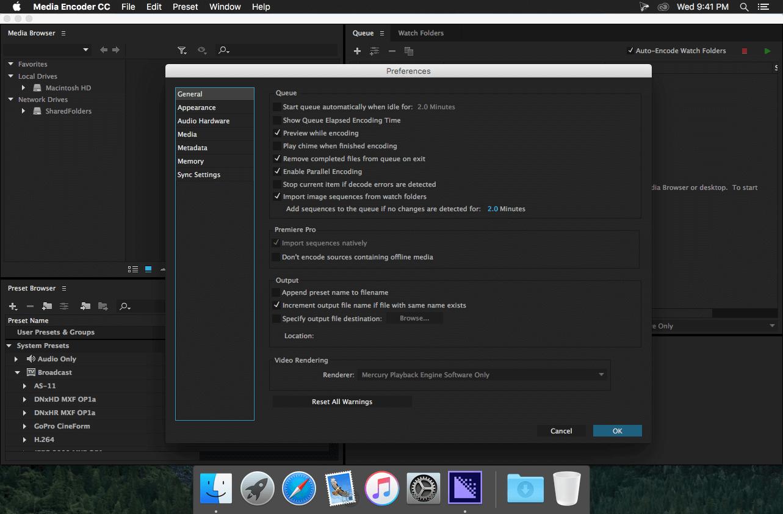Media format converter for mac download