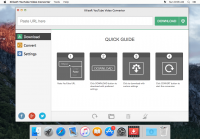 Xilisoft YouTube Video Converter 5.6.6