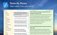 Note-Icy Notes 1.42