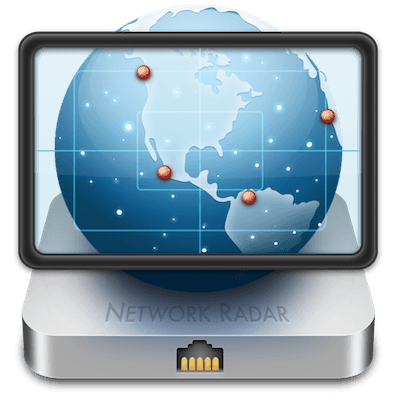 Network Radar 2.1.2