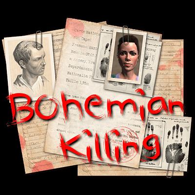 Bohemian Killing (2016)