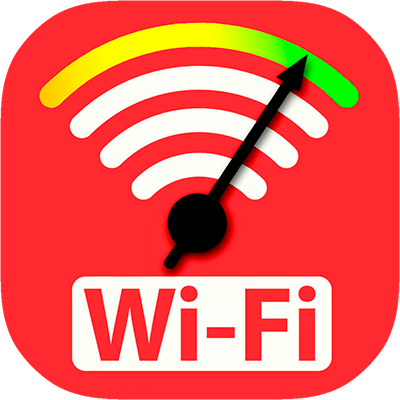 Wi-Fi Speed Test 2.1.1