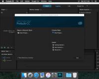 Adobe Prelude CC 2017 v6.0.1