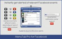 MenuTab Pro for Facebook 6.9