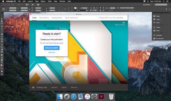 Adobe InDesign CC 2015 11.4.0.090