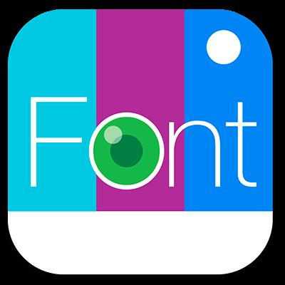 Fontography 1.0.1