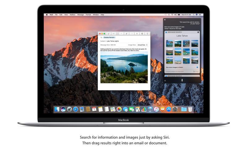Mac update 10.12.6 to 10.13