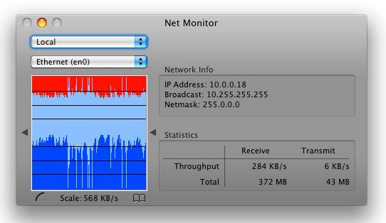 Net Monitor 4.9.2