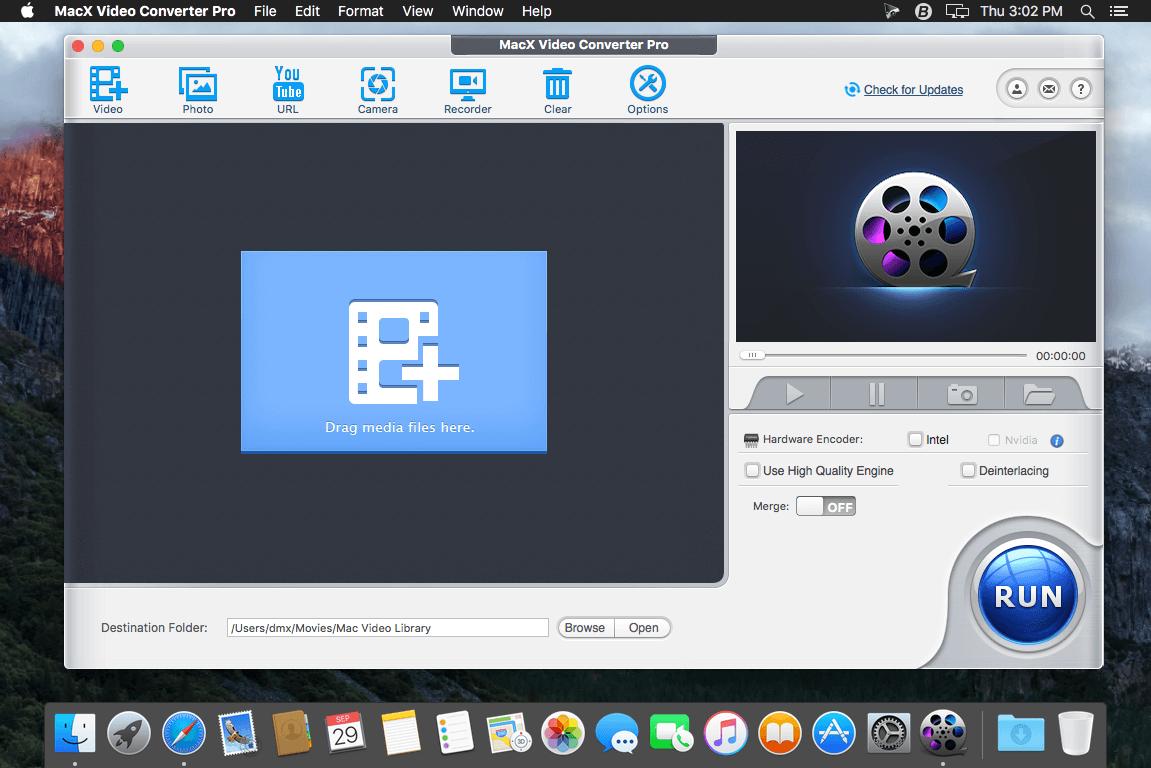 Macx Video Converter Pro Serial Keygen