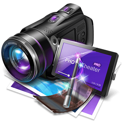Photo Theater Pro 4.5.1