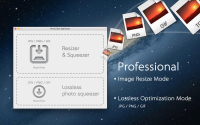 Photo Size Optimizer 1.71