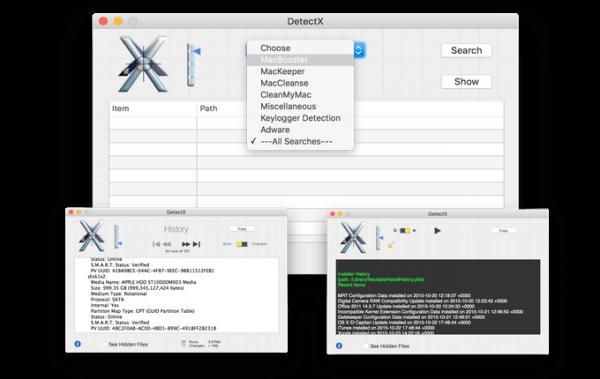 DetectX 2.33