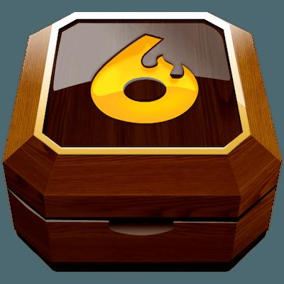 Tinderbox 6.6.5
