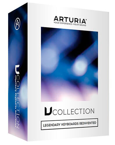 Arturia V Collection 5 2017.07