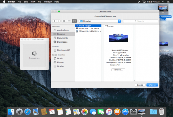 How to Disable Gatekeeper in macOS Sierra (add Special K for Sierra Utility and CORE KG – K Patcher)