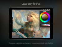 Procreate – Sketch, paint, create 3.1.1