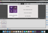 Adobe Premiere Elements 15.0