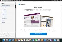 FileMaker Pro Advanced 15.0.1.119