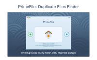 PrimeFile 4.0.1