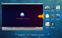 Video Player vGuruSoft 1.5.5