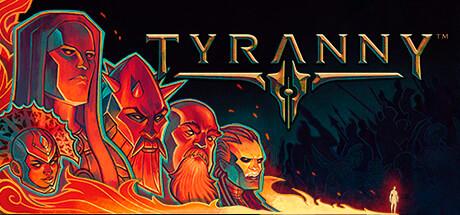 Tyranny (2016)