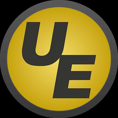 UltraEdit 16.10.0.22