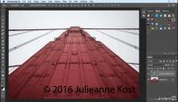 Photoshop CC 2017 Essential Training Photography