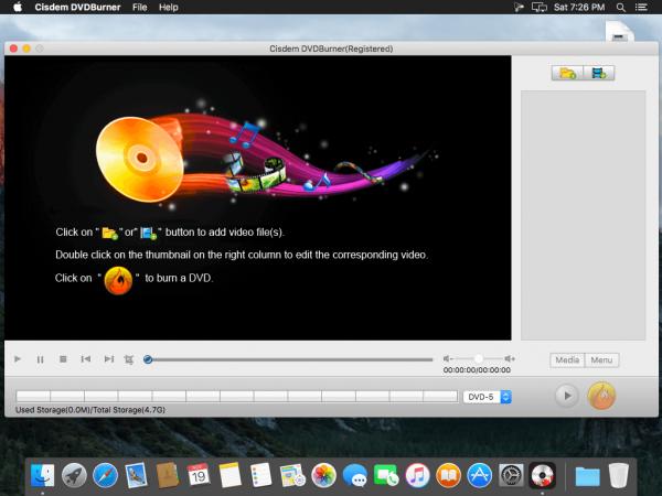 Cisdem DVDBurner 3.5.0