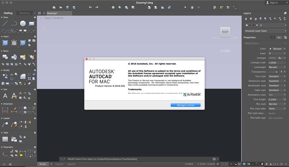 Autocad 2017 for mac torrent